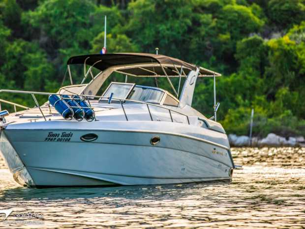 Regal 35 Featured Boat Listing