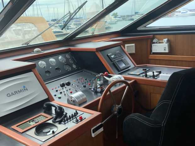 azimut-76 Other Pictures 4